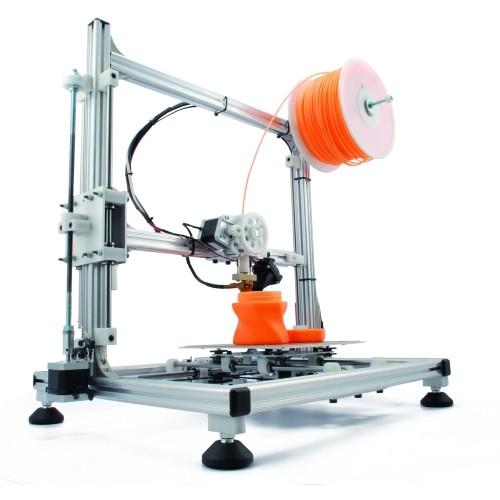 3Drag - 3D printer - KIT- 3D printer to print objects of