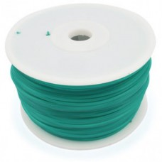ABS - GREEN FOR 3D PRINTERS - 2 KG