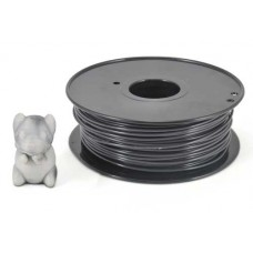 PLA Color changed by Temperature - from Grey to Natural - 3 mm - 1 kg