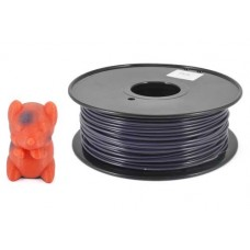 PLA Color changed by Temperature - from purple to pink - 3 mm - 1 kg