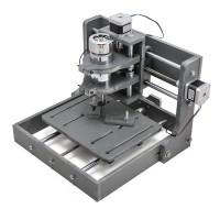 CNC mechanics in kit 200x180x60
