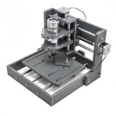 CNC mechanics - kit 200x180x60