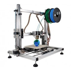 3DRAG - 3D Printer dual extruder - KIT