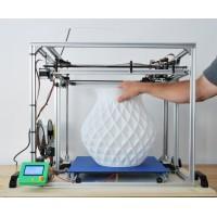 3D4040 - The big 3D printer - 40x40x40 cm