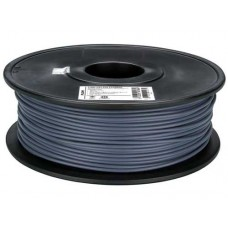ABS GREY FOR 3D PRINTERS - 1 KG - 1,75 MM