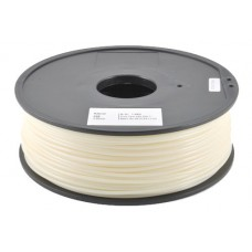 ABS - NEUTRAL FOR 3D PRINTERS - 1 KG
