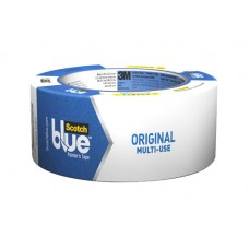 Blue tape for 3d printer