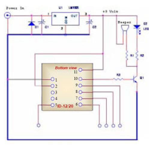 Tutorial 12 for Arduino: RFID Card Reading