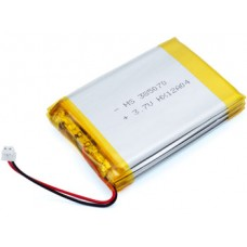 Polymer Lithium Ion Battery - 4200mAh