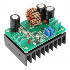 Boost DC-DC Step-up Module with output 12V-80V 600W