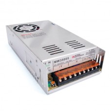 Switching-mode power supply 250W 5V