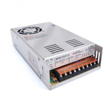 Switching-mode power supply 348W 12V