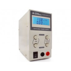 LABORATORY POWER SUPPLY 0-30V / 0-3A