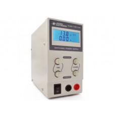 LABORATORY POWER SUPPLY 0-30V / 0-5A