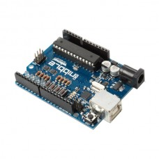 Nibble with Atmega328 - Arduinouno Compatible