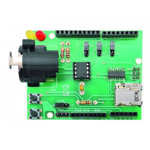 Building an Arduino-Based DCC System - Model