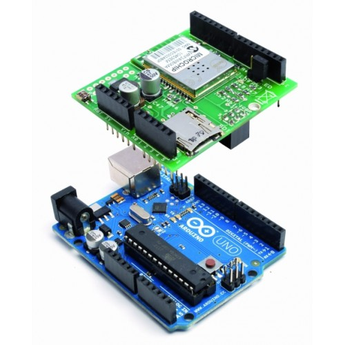 Wifi shield for arduino discontinued product replacement
