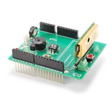 HCS Shield for Arduino