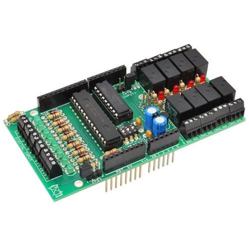 how to get vibration with arduino controller