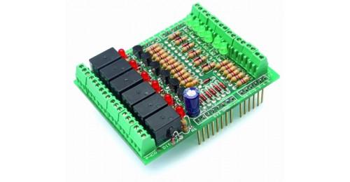Relay Shield v121b - cdn2boxtecch