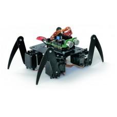 SPIDERIN ROBOT