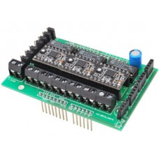 Step Motor Shield for Arduino