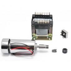 Spindle motor 36 Vdc - 300 watt