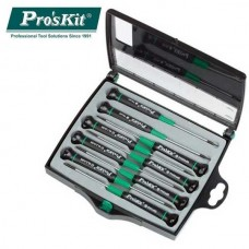 Mini screwdrivers set - 9pc - Pro'sKit