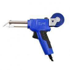 Soldering Gun With Solder Wire