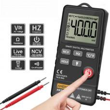 Mini True Rms Digital Multimeter - 300V