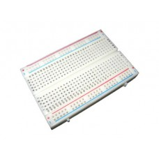 BREADBOARD - 400 contacts