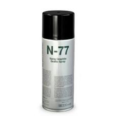 Graphite spray - 400 ml