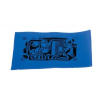 Press-n-peel blue for PCB - 5 pieces