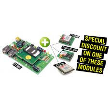 GSM/GPRS Modem Promo