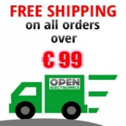 Free shipping 99-1
