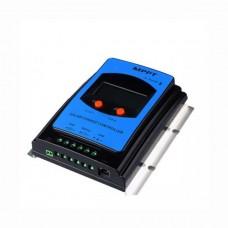 Solar panel charge regulator - MPPT 15 A