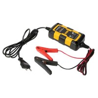 Intelligent Battery charger 12V - 800mA