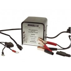 Fully Automatic System For Lead-Acid Batteries - 12V / 1.25A