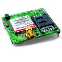 Breakout SIM900 GSM Module