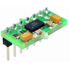MMA7455L accelerometer breakout