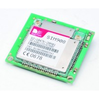 Small Breakout for SIM908 GSM&GPS Module