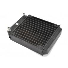 Radiator for fan 120x120