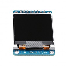1.44 Inch Color TFT Module ST7735