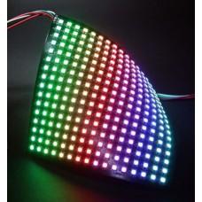 Neopixel 16X16 LED Panel WS2812B - Flexible