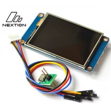 NEXTION display NX3224T028 2,8 Inch