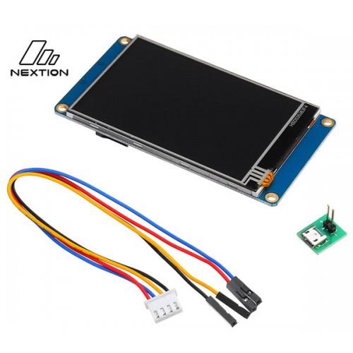 NEXTION display NX4024T032 3,2