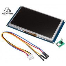 NEXTION Display NX8048T070 - 7 Inch