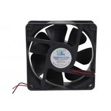 Fan 12V 120x120x38 mm