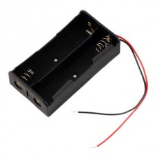 Wire Battery holder