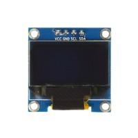 "Display OLED I2C 0,96"""